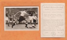West Germany v Hungary Eckel Puskas 55